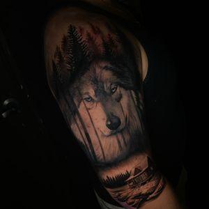 Tattoo from Martin Reyes