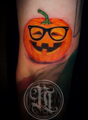 Color tattoos!