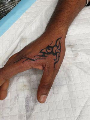 Tattoo from Joel