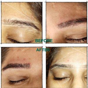 Be brow ready 💋 call for appointment 8851988598 #madhulika #madhulikaupadhyay#skincareroutine #brows #eyebrows #pmu #permanentmakeup #browlamination #parfum #lashlifting #browsonfleek #ombrebrows #powderbrows #microneedling #micropigmentation #pmuartist #phibrows #browshaping #microshading #micro #semipermanentmakeup #microbladingeyebrows #pmubrow #eyebrowtattoo #browsonpoint #eyebrow #browartis