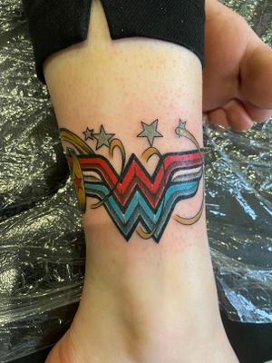 Tattoo from Tito