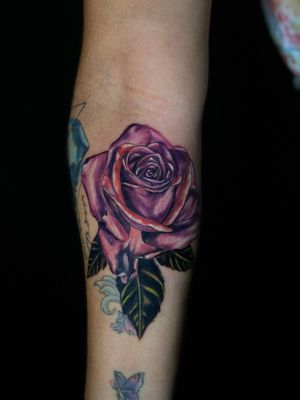 Tattoo from Pierre