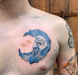 Tattoo by Freaks & Geeks Tattoo