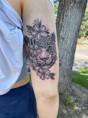 Tattoo from George Munoz