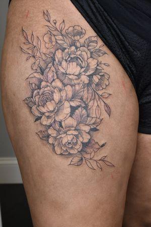 Tattoo from Deadfishink /Andy Gomez
