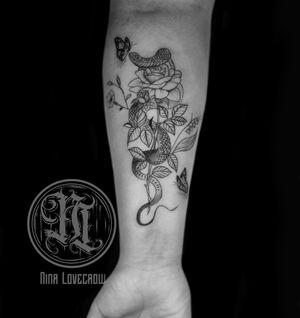 Birthday tattoo 🥳