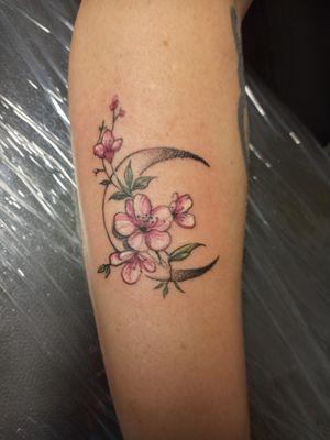 Tattoo from Jason Cherry