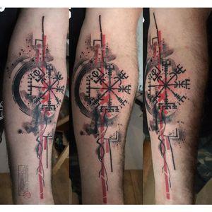 Tattoo from Ania Jalosinska