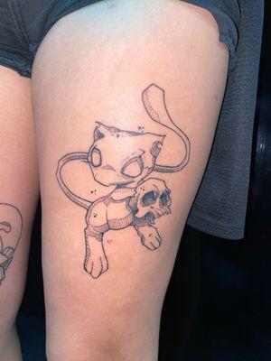 Tattoo from @krisbermudez50