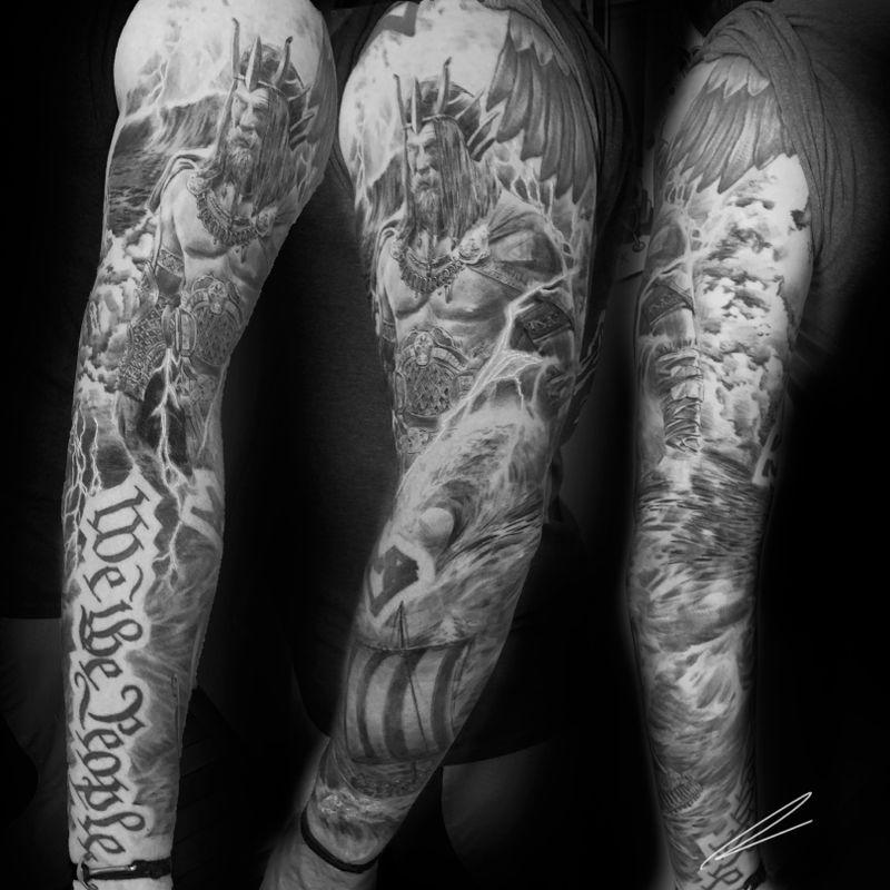 Tattoo from rusty_hst