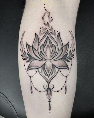 Tattoo by Certified Tattoo Studio