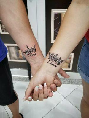 #crowntattoo #tatuazhe #tato #tattoo #art #fyp #viral #toritattoo