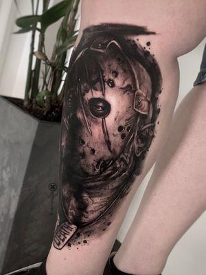 Tattoo from Robert Shteinberg