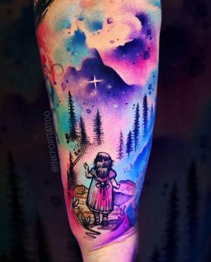 Tattoo from John D'Addario | inkporttattoo