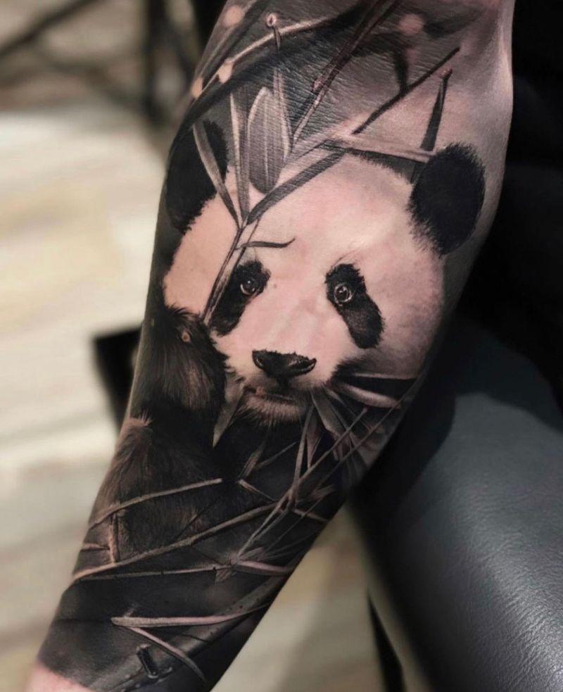 Tattoo from Thomas Carli-jarlier