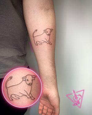 Tattoo from Pokeyhontas