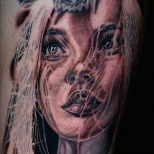 Tattoo from Josue Cortez