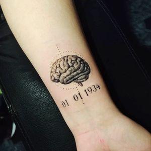 Tattoo by Boartooth Tattoo