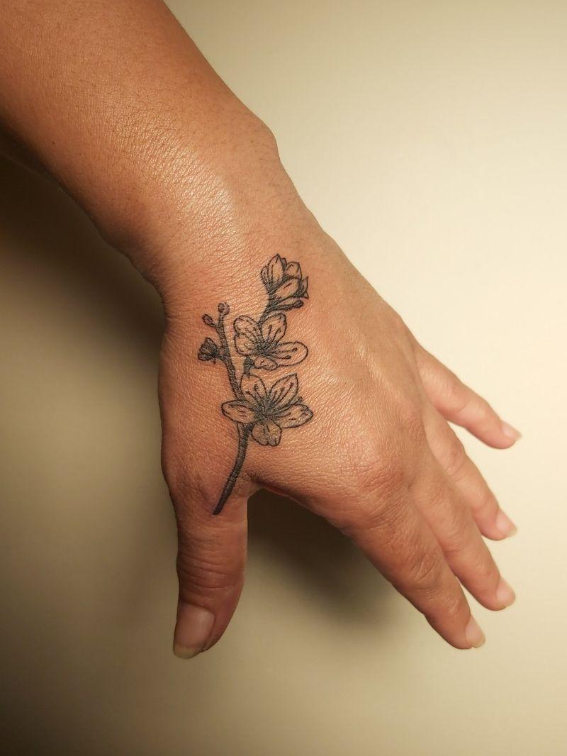 Tattoo from Manigoldo