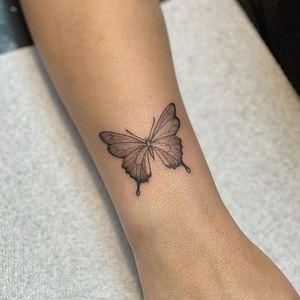 Tattoo by Seven Doors Tattoo