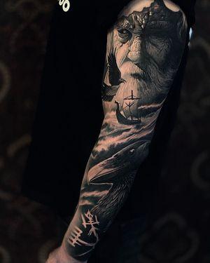 Tattoo from Philip