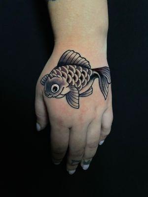 Tattoo from Felipe Reinoso