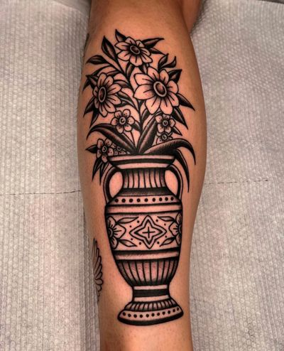 CASE ON THE CALF