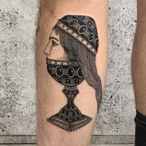 Tattoo by Timeless Ink Toronto