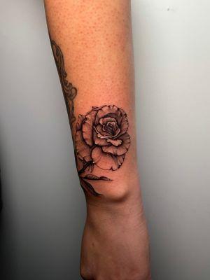 Tattoo from Deven brodersen