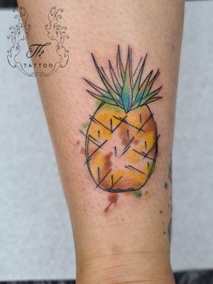 Watercolor tattoo #thtattoo #tattoo #tattoolife #tattoopasion #tattoosociety #tatuaj #tatuaje #tatuajebucuresti #bucharest #bucuresti #bucharestink