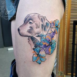 Tattoo from Theodor Gurgu