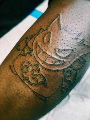 Tattoo from Mila Sasieta