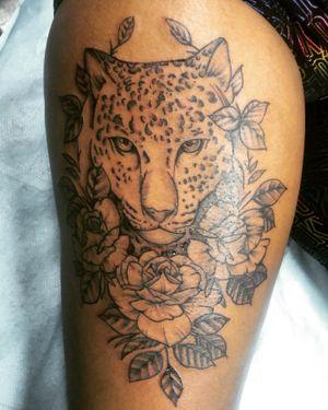 Tattoo from @spooks