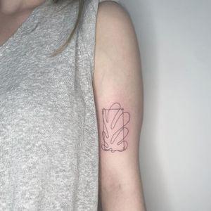 Tattoo from Ellie Nancy-Mae