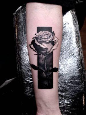Tattoo from Bex Hoodless