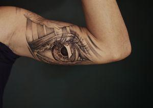 Olho 👁