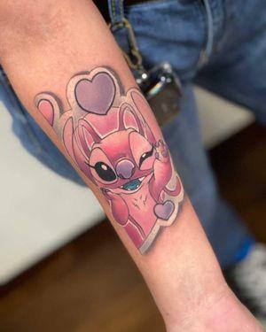 Tattoo from Flip
