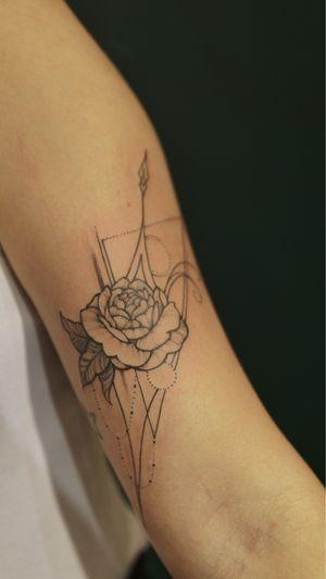 Tattoo from Analizio