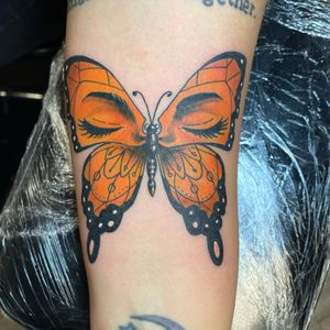 Tattoo from Kenneth J.