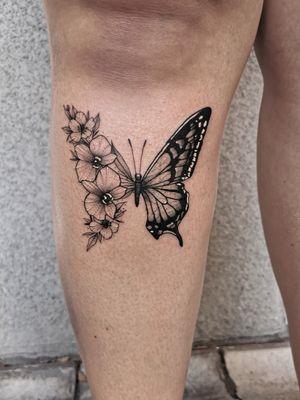 Butterfly 🥰