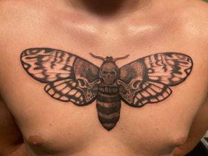 Tattoo from John