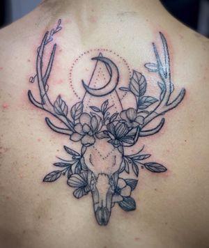Tattoo from Rachael