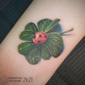 Tattoo from Вадим