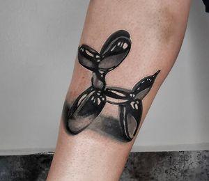 Tattoo from Asylum Tattoo