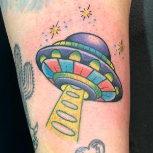 Tattoo from @chontattoos