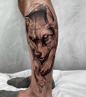 Tattoo from Mugsey