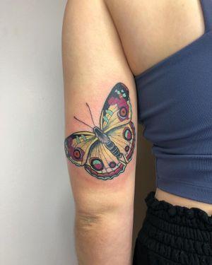 Tattoo from Nikola Ivana