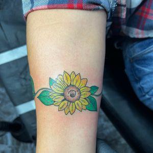 Tattoo from @maryjanedopeinc