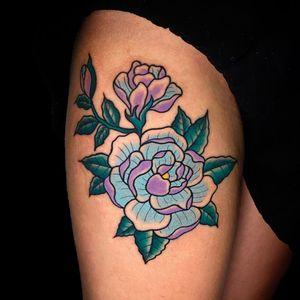 Tattoo from Mário Espolaor
