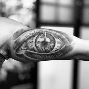 Tattoo from Juan Espinozza